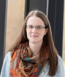 Sarah Wenderoth