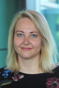 Theresa Maria Schichtl