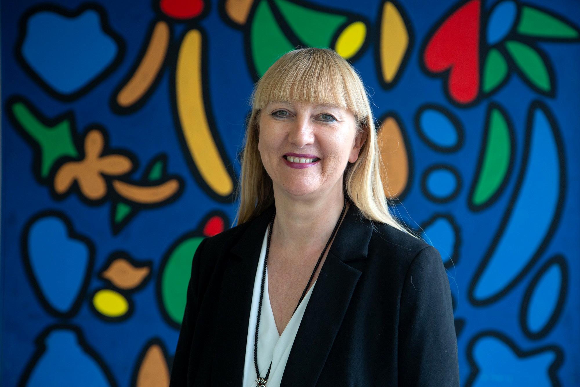Prof. Dr. Dagmar Fischer