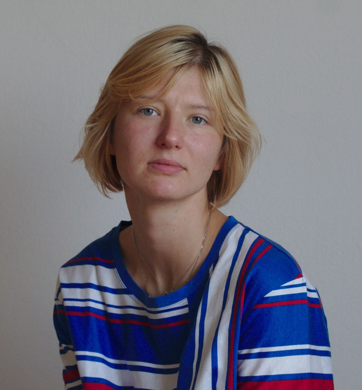 Elizaveta Shkredova