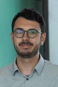 Sammy Venegas